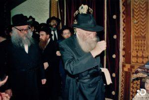 """יומן א' התמימים – מרחשון תנש""""א-ב"""